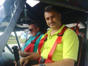 Milorad Matić-Mago vlasnik Aero East-a